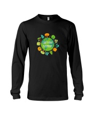 Earth-Day-Everyday---Earth-Day-Tshirt Long Sleeve Tee thumbnail