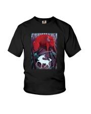 The-Unicorn-And-The-Bull-T-Shirt Youth T-Shirt thumbnail