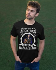 LIMETED EDETION Classic T-Shirt apparel-classic-tshirt-lifestyle-front-43