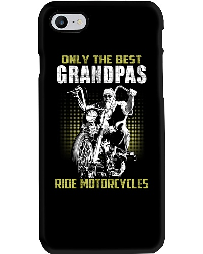 Limited Edition - Grandpas ride motorcycles