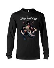 Mötley Crüe Long Sleeve Tee thumbnail