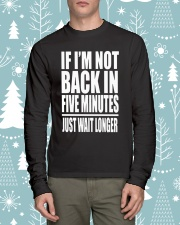 Limited Edition Long Sleeve Tee lifestyle-holiday-longsleeves-front-1