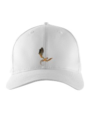 Dragon fly Embroidered Hat thumbnail