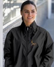 Dragon fly Lightweight Jacket garment-embroidery-jacket-lifestyle-07