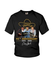 George Strait  Youth T-Shirt thumbnail