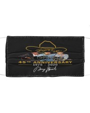 George Strait  Cloth face mask thumbnail