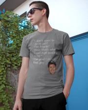 Adam Sandler Classic T-Shirt apparel-classic-tshirt-lifestyle-17
