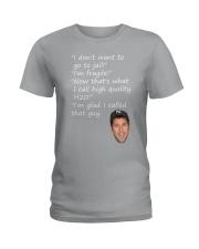 Adam Sandler Ladies T-Shirt thumbnail