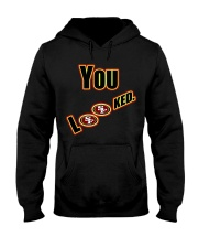 Niners 49ers Hooded Sweatshirt thumbnail
