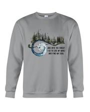 Clone Forest Crewneck Sweatshirt thumbnail