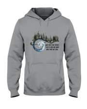 Clone Forest Hooded Sweatshirt thumbnail