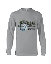 Clone Forest Long Sleeve Tee thumbnail