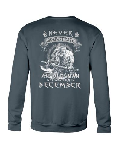 December Man - Limited Edition