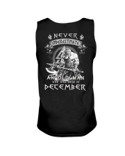 December Man - Limited Edition Unisex Tank thumbnail