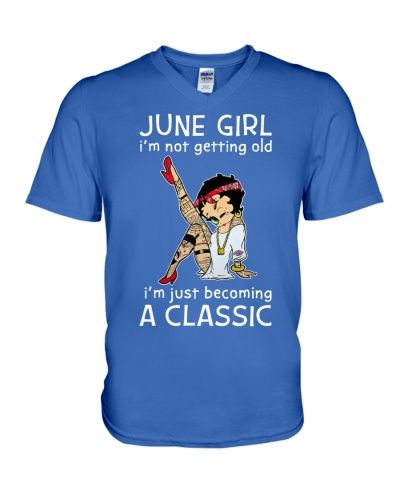 June Girl - Special Edition