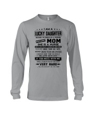 Lucky Son - Awesome Mom - Special Edition Long Sleeve Tee thumbnail