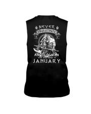 January Men - Special Edition Sleeveless Tee thumbnail