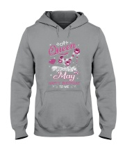 May Girl - Special Edition Hooded Sweatshirt tile