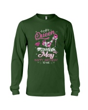 May Girl - Special Edition Long Sleeve Tee thumbnail
