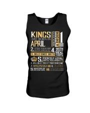 April King - Special Edition Unisex Tank thumbnail