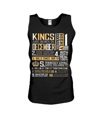 December King
