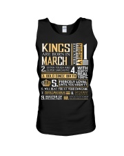 March King Unisex Tank thumbnail