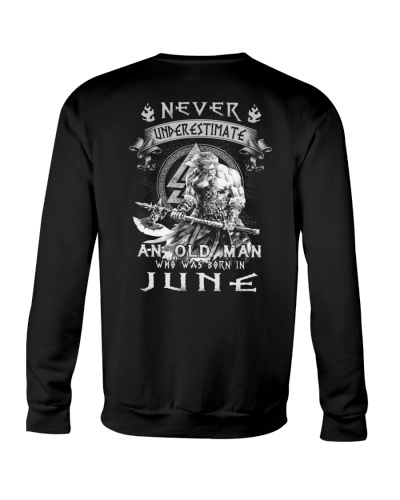 June Man - Limited Edition