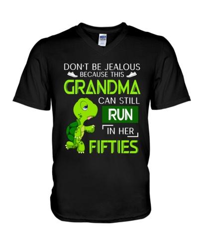 Running - Special Edition