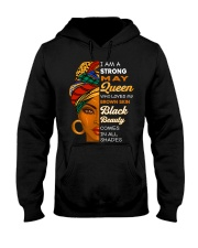 May Queen Hooded Sweatshirt thumbnail