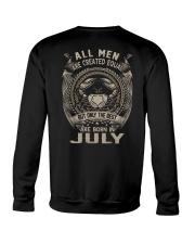 July Men - Special Edition Crewneck Sweatshirt thumbnail