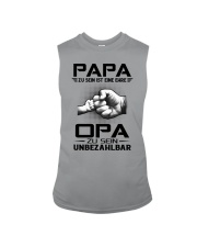 opa png Sleeveless Tee tile