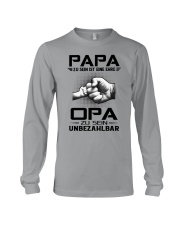 opa png Long Sleeve Tee tile