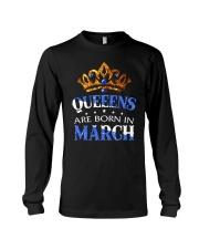 Queen March Long Sleeve Tee thumbnail