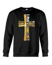 October Girl - Special Edition Crewneck Sweatshirt thumbnail