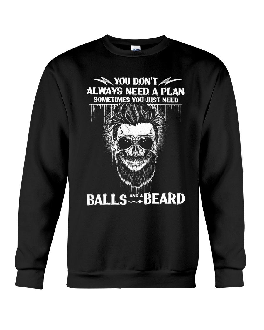Special Edition Crewneck Sweatshirt
