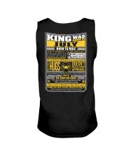 July King - Limited Edition Unisex Tank thumbnail