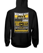 July King - Limited Edition Hooded Sweatshirt thumbnail