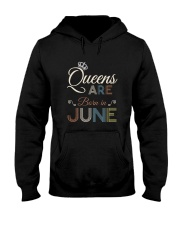 June Queen - Special Edition Hooded Sweatshirt thumbnail