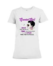 Gemini - Special Edition Premium Fit Ladies Tee thumbnail