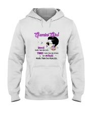 Gemini - Special Edition Hooded Sweatshirt thumbnail