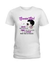 Gemini - Special Edition Ladies T-Shirt thumbnail