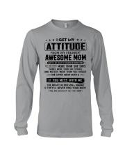 My Freakin' Awesome Mom Long Sleeve Tee thumbnail