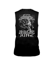 June Men - Special Edition Sleeveless Tee thumbnail