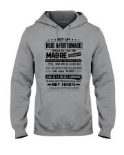 HIJO AFORTUNADO Hooded Sweatshirt thumbnail
