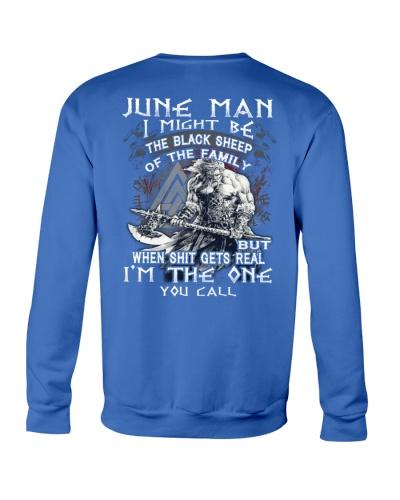 June Man - Special Edition