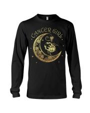 Cancer Girl Long Sleeve Tee thumbnail