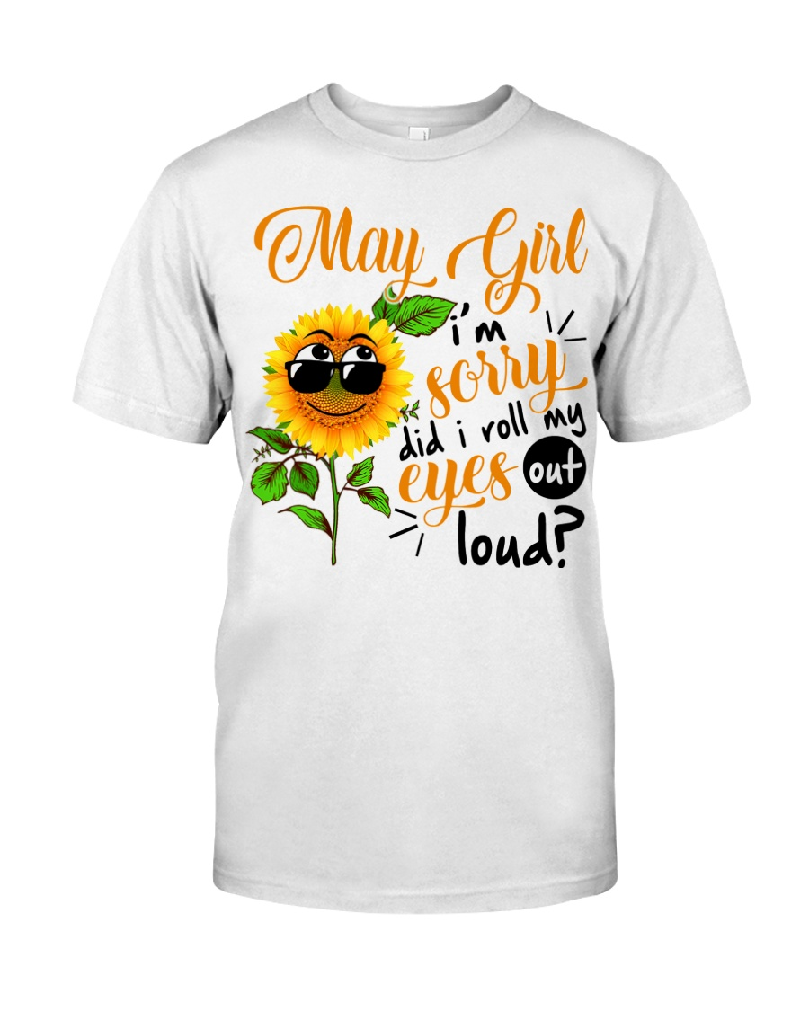May Classic T-Shirt