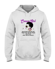 Cancer - Special Edition Hooded Sweatshirt thumbnail