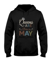 May Queen - Special Edition Hooded Sweatshirt thumbnail
