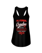 Special Edition Ladies Flowy Tank front